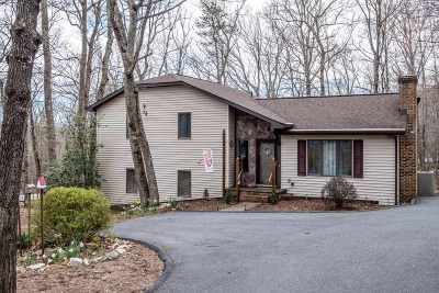 Rockingham County Single Family Home For Sale: 135 Inglewood Ct