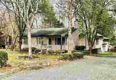Fluvanna County Single Family Home For Sale: 27 Kiowa Ln