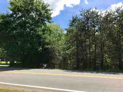Fluvanna County Lots & Land For Sale: Old Drivers Hill Rd