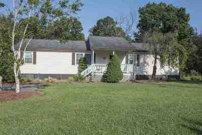 Rockingham County Single Family Home For Sale: 93 Park Ave