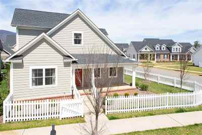 Albemarle County Single Family Home For Sale: 3095 Glen Valley Dr