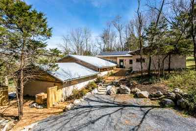 Rockingham County Single Family Home For Sale: 7846 Green Hill Rd