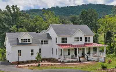 Afton Single Family Home For Sale: 400 Handley Way