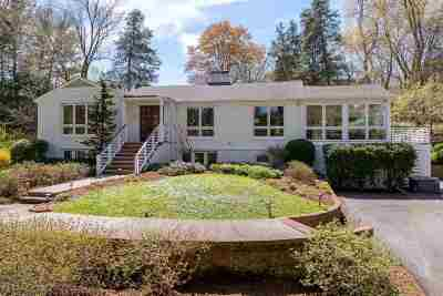 Albemarle County Single Family Home Pending: 4 Deer Path
