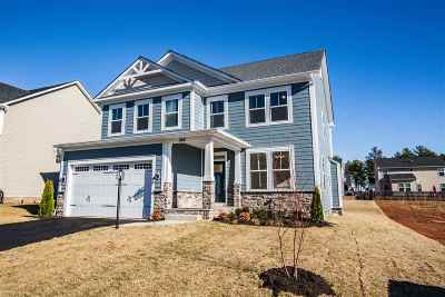 Waynesboro, Staunton Single Family Home For Sale: 3 Paige St