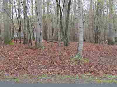 Fluvanna County Lots & Land For Sale: 16 Brassie Ter