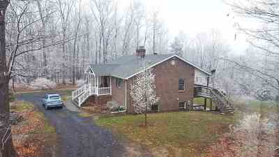 Mount Solon VA Single Family Home For Sale: $290,000