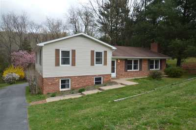 Rockingham County Single Family Home For Sale: 121 Sweetgum St