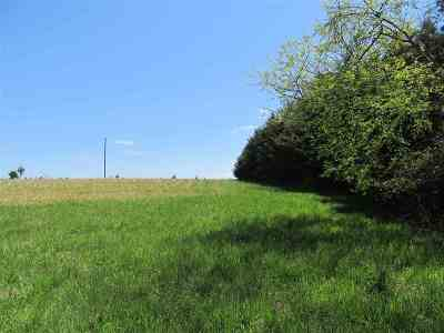 Fluvanna County Lots & Land For Sale: Sclaters Ford Rd