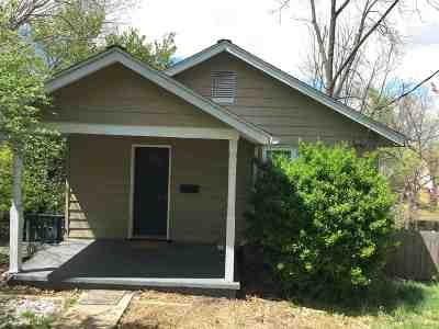 Waynesboro Single Family Home For Sale: 809 Highland Ave