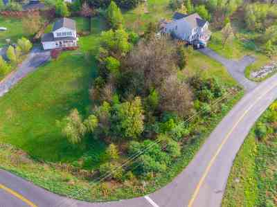 Fishersville Lots & Land For Sale: Long Meadow Rd