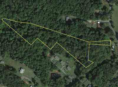 Lots & Land For Sale: Toms Rd