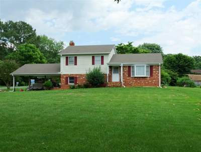 Madison County Single Family Home For Sale: 188 Village Dr