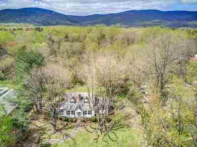 Albemarle County Single Family Home For Sale: 6506 Hillsboro Ln