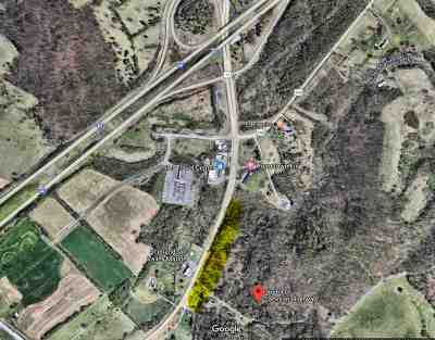 Augusta County Lots & Land For Sale: 3666 Lee Jackson Hwy