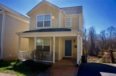 Charlottesville Single Family Home For Sale: 106 Roys Pl