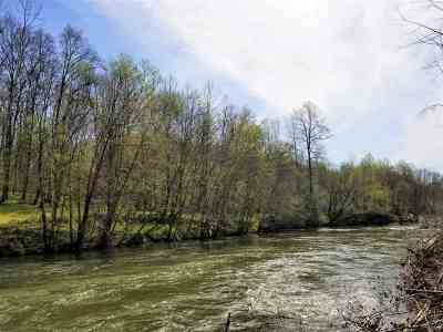 Lots & Land For Sale: Lot 18 Wilhoits Mill Rd