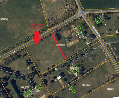 Lots & Land For Sale: Patterson Mill Rd