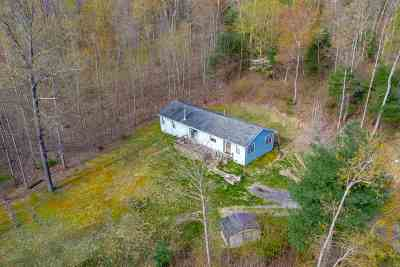 Augusta County Single Family Home For Sale: 1769 Buffalo Gap Hwy