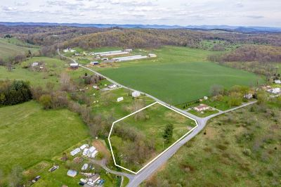 Timberville Lots & Land For Sale: 17900 Mechanicsville Rd