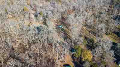 Louisa County Lots & Land For Sale: 1401 Old Apple Grove Rd