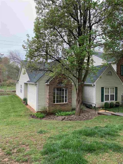 Rental For Rent: 3292 Arbor Trace