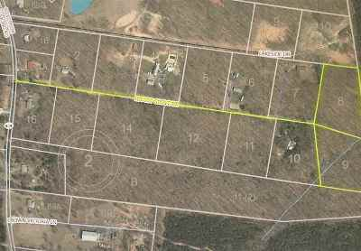 Lots & Land For Sale: Locust Grove Dr