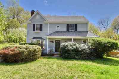 Albemarle County Single Family Home For Sale: 1224 Bixham Ln