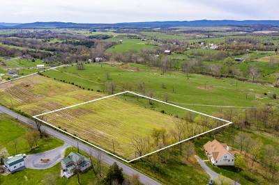 Shenandoah County Lots & Land For Sale: Lot 2 Pinewoods Rd