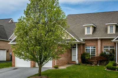 Rockingham County Townhome For Sale: 131 Chelsea Cir