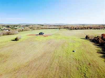 Albemarle County Lots & Land For Sale: Iris Rd