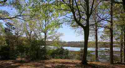 Lots & Land For Sale: 6417 Conservancy Rd