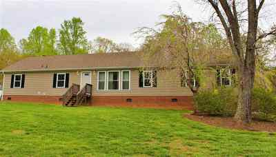 Albemarle County Single Family Home For Sale: 750 Horse Ridge Way