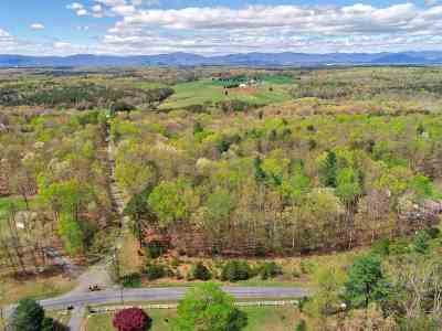 Lots & Land For Sale: 15600 Burnley Rd