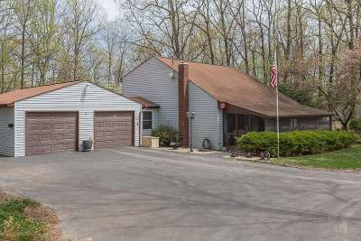 Rockingham County Single Family Home For Sale: 246 Blazer Dr