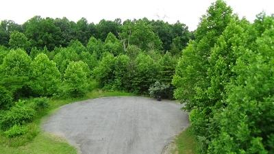 Albemarle County Lots & Land For Sale: Lot 2 Via Creek Dr
