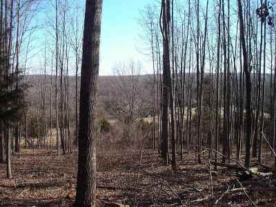 Albemarle County Lots & Land For Sale: Lot 3 Via Creek Dr