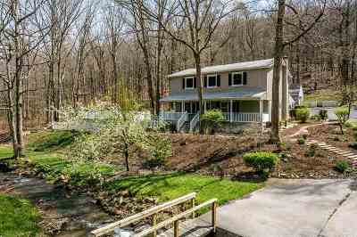 Single Family Home For Sale: 6514 Moreland Gap Rd