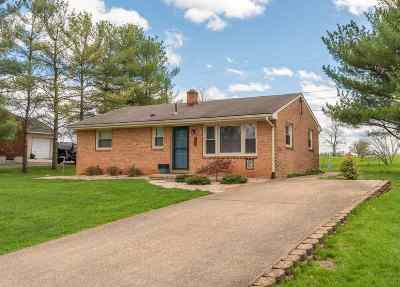 Single Family Home For Sale: 19 Pleasant Valley Dr