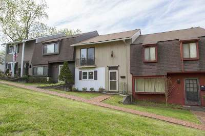 Townhome For Sale: 86 Woodlake Dr