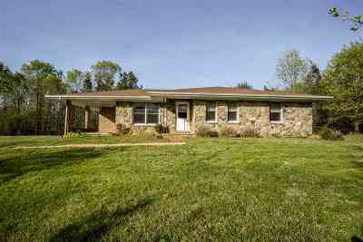 Farm For Sale: 248 Old Louisa Rd