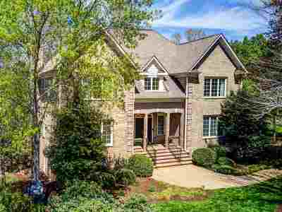 Albemarle County Single Family Home For Sale: 1683 Paddington Cir