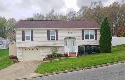 Single Family Home For Sale: 408 Lancelot Ln