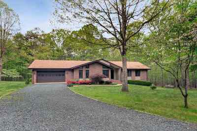 Fluvanna County Single Family Home For Sale: 188 Stonewood Ln