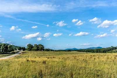 Mount Crawford Lots & Land For Sale: Koiner Ford Rd