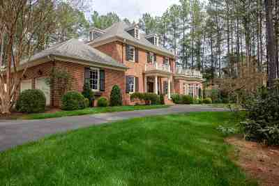 Albemarle County Single Family Home Pending: 1985 Piper Way