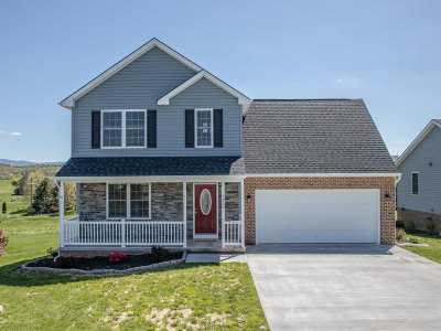 Broadway Single Family Home For Sale: 3410 Legion Way