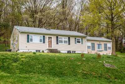 Rockingham County Single Family Home For Sale: 10480 Daphna Rd