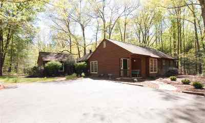 Single Family Home For Sale: 4100 Chewacla Ct