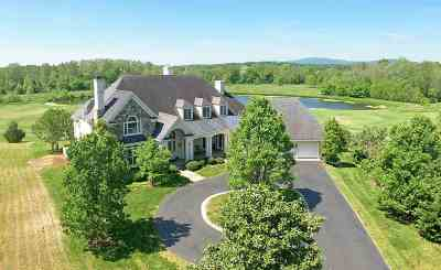 Albemarle County Single Family Home For Sale: 1432 Sandown Ln